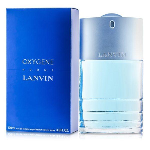 LANVIN OXYGENE (M) EDT 100ML