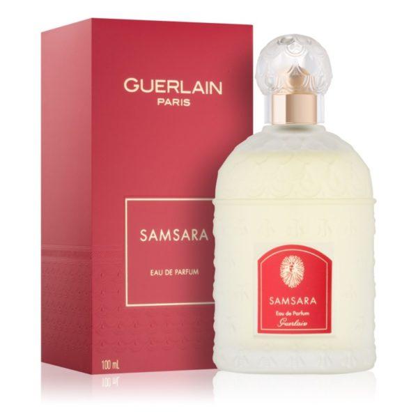 GUERLAIN SAMSARA (W) EDP 100ML