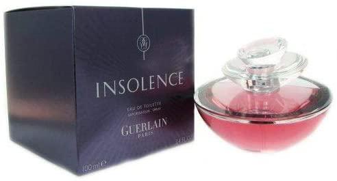 GUERLAIN INSOLENCE (W) EDT 100ML