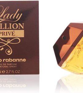 PACO RABANNE LADY MILLION PRIVE EDP 80ML