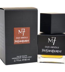 YVES ST. LAURENT M7 OUD ABSOLU (M) EDT 80ML