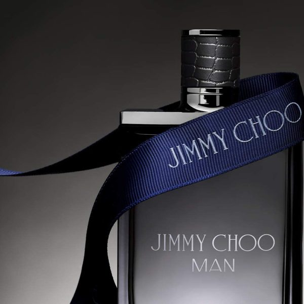 JIMMY CHOO (M) EDT 100ML