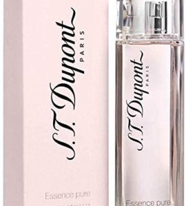 S.T. DUPONT ESSENCE PURE (W) EDT 100ML