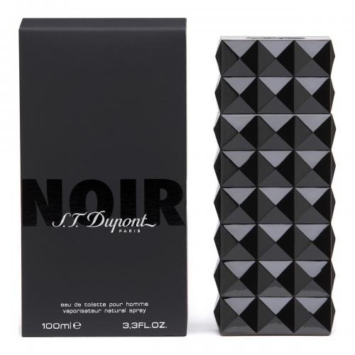 S.T. DUPONT NOIR (M) EDT 100ML