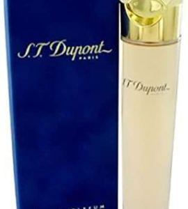 S.T. DUPONT CLASSIC (W) EDP 100ML