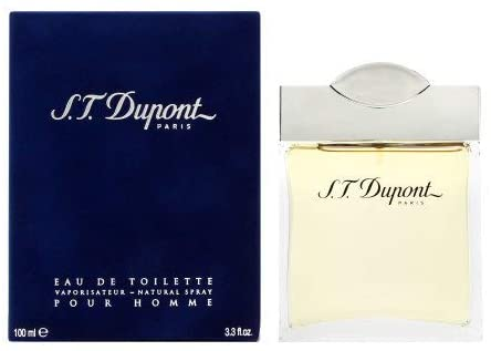 S.T. DUPONT CLASSIC (M) EDT 100ML