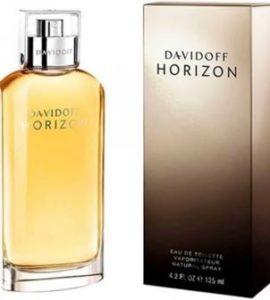 DAVIDOFF HORIZON (M) EDT 125ML