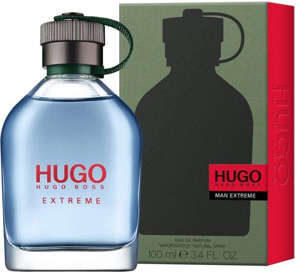 HUGO BOSS BOTTLED UNITED (M) EDT 100ML