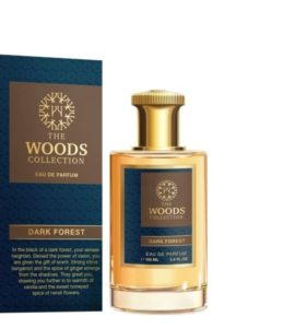 THE WOODS COLLECTION DARK FOREST EDP 100ML