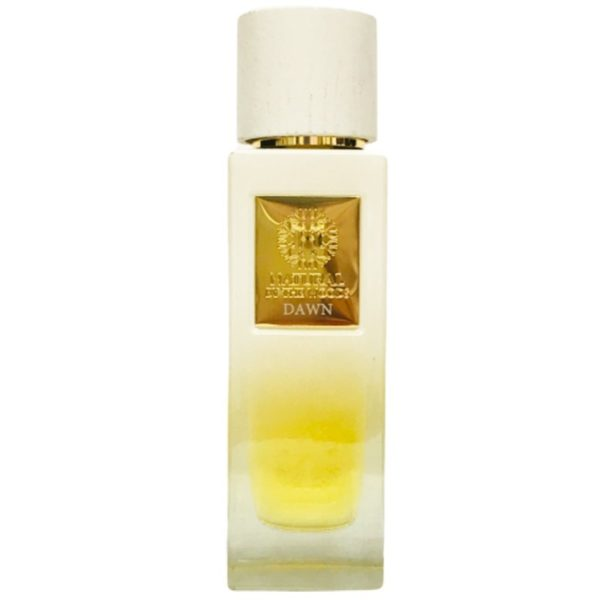 THE WOODS COLLECTION BY NATURAL DAWN EDP 100ML
