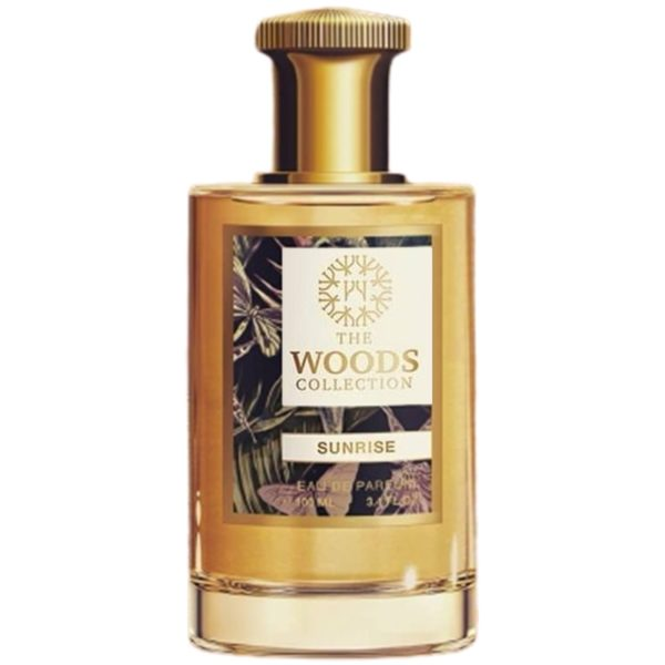 THE WOODS COLLECTION SUNRISE EDP 100ML