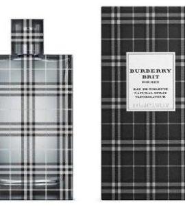 BURBERRY BRIT (M) EDT 100ML