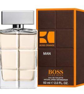 HUGO BOSS ORANGE (M) EDT 60ML