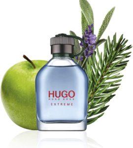 HUGO BOSS GREEN (M) EDT 200ML