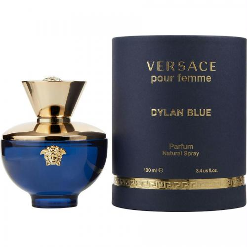 VERSACE  DYLAN BLUE (W) EDP 100ML