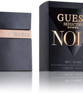 GUESS SEDUCTIVE NOIR (M) EDT 100ML