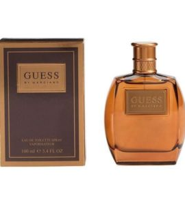 GUESS BY MARCIANO (M) EDT 100ML