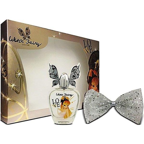 Winx Fairy Couture Stella Kids G Edt 50 Ml