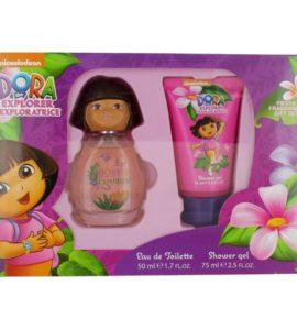 Dora The Explorer L'Exploratrice Kids G Edt 50 Ml