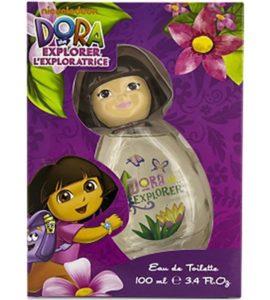 Dora The Explorer L'Exploratrice Kids G Edt 100 Ml