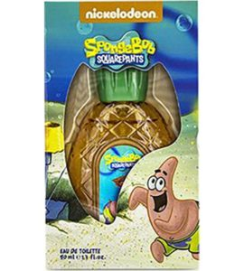 Spongebob Squarepants Patrick Kids Edt 50 Ml