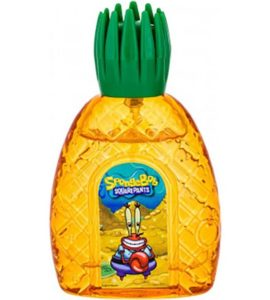Spongebob Squarepants Mr Krabs Kids Edt 50 Ml