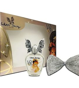 Winx Fairy Couture Stella Kids G Edt 50Ml + Hair Clip