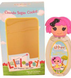 Lalaloopsy Crumbs Sugar Cookie Kids G Edt 100 Ml