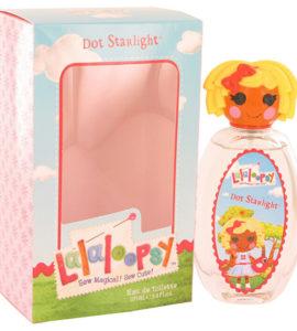 Lalaloopsy Dot Starlight Kids G Edt 100 Ml